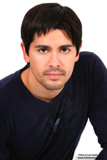 Moises Zepeda - Headshots - Copyright - Lon Casler Bixby - www.lcbphotography.com - All Rights Reserved